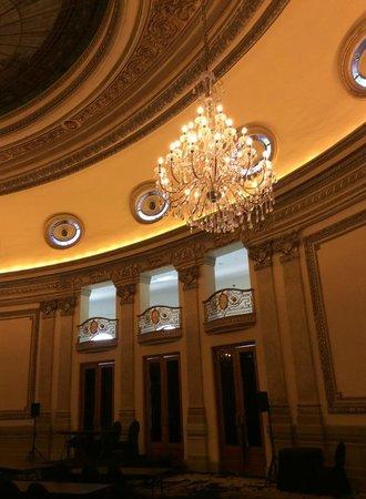 Sofitel Montevideo Casino Carrasco & Spa: detail
