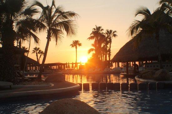 Paradisus Los Cabos: piscina