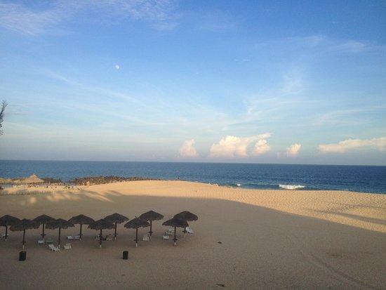 Paradisus Los Cabos: playa