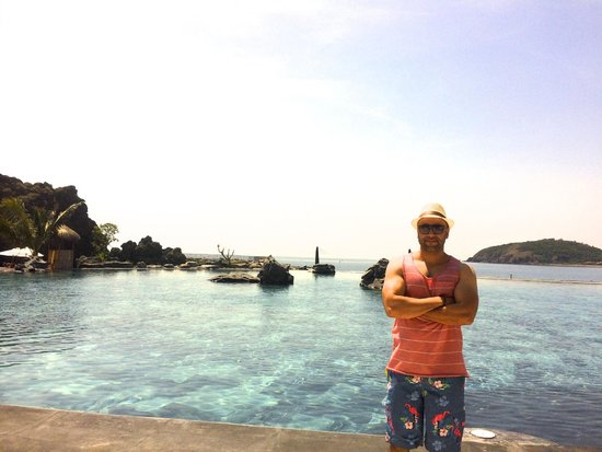 Amiana Resort : piscine
