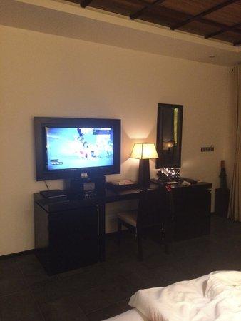 Amiana Resort : chambre