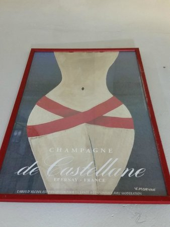 De Castellane : Poster