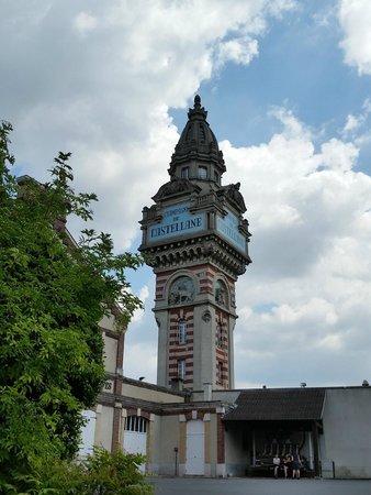 De Castellane : Tower