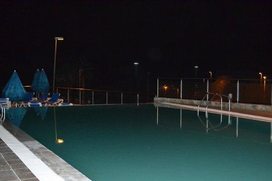 Hotel Terraza Amadores : Pool Area