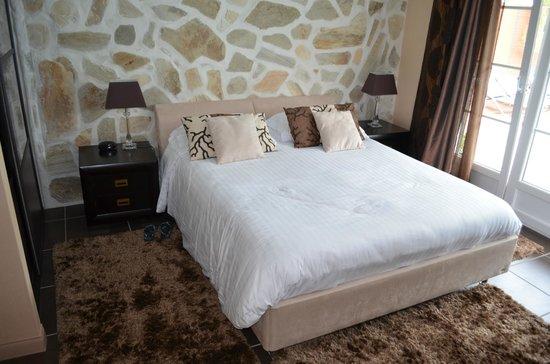 Villa Beatrice: Chambre Bien Etre