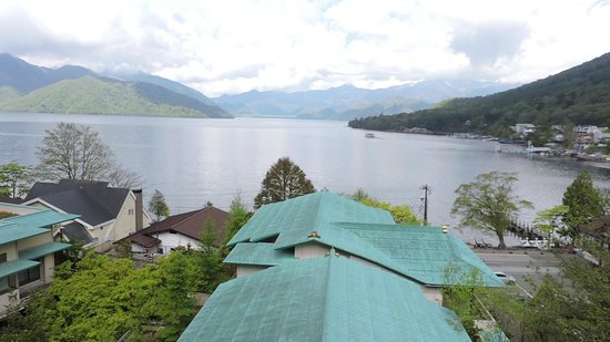Hoshino Resorts KAI Nikko : juste avant de partir