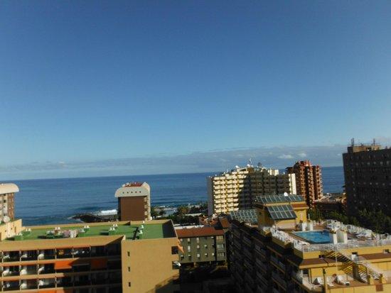 Be Live Adults Only Tenerife: Vue du 7ème