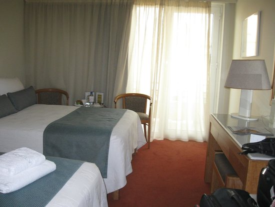 Kydon, The Heart City Hotel: habitación