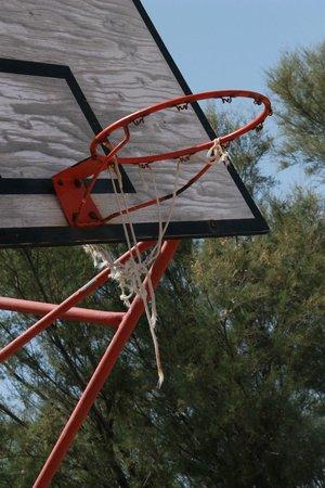 Aurum Sabbie Bianche: basket