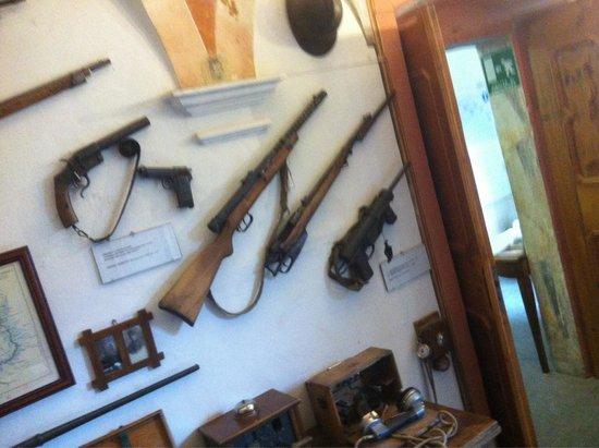 Museo Civico Di Bormio