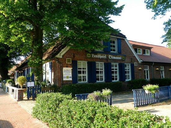 Landhotel Oltmanns
