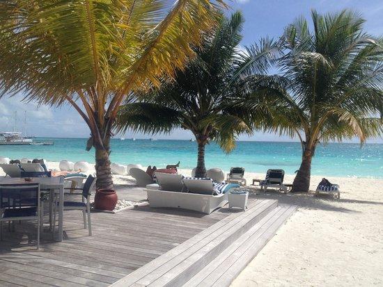 Meeru Island Resort & Spa : Top!