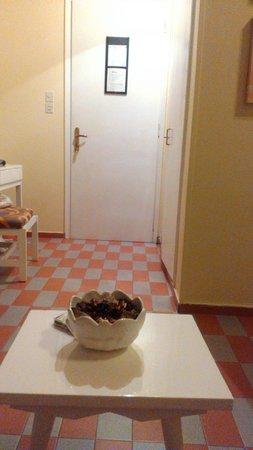 """Hotel Mato: """"Hotel's"""" Room view"""