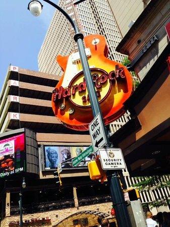 "ATL-Cruzers Electric Car & Segway Tours : ""Atlanta"""