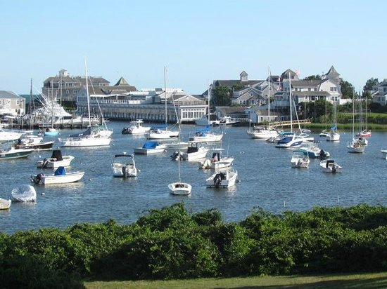 Pleasant Bay Village: Port of Chatham
