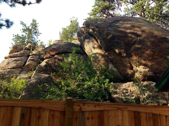 Sunnyside Knoll Resort: Cabin 11