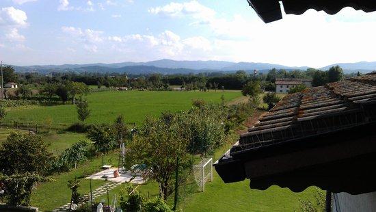 Agriturismo Il Giardino: view