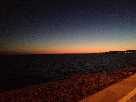 Turbo Club: Maspalomas beach @ sunset