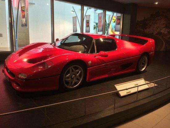 Ferrari World Abu Dhabi: 2
