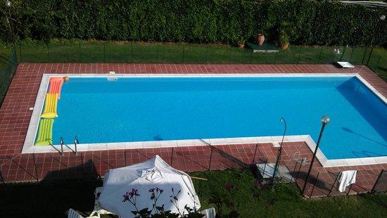 Agriturismo Il Giardino: pool