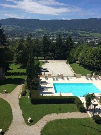 Le Chateau de Candie : Pool