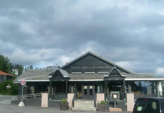 Holmenkollen Restaurant