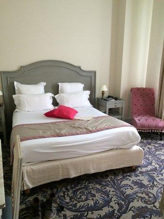 BEST WESTERN Hotel le Donjon : Stunning
