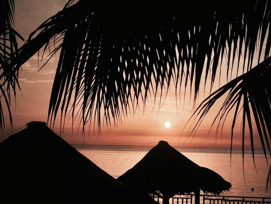 Royal Decameron Montego Beach: Sunset Dining