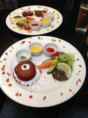 Gurkha Kitchen: Aloo Tika
