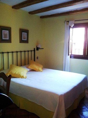 Casa Rural Tres Palacios