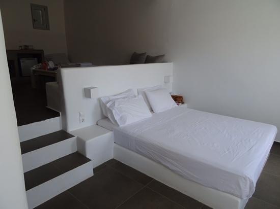 Rizes Hotel: chambre 14