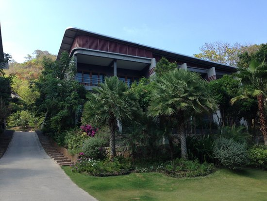 Montalay Beach Resort: Les chambres