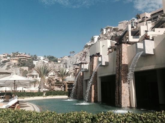 The Resort at Pedregal: spa pool