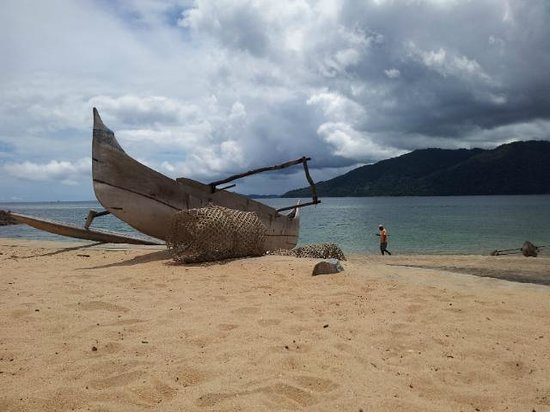 Nosy Komba Plongee : Escursione