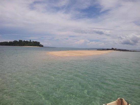 Nosy Komba Plongee : L'isola che non c'é