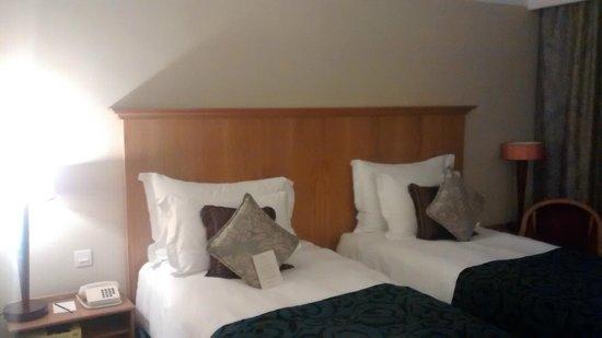 Corinthia Palace Hotel: Foto de la habitación doble