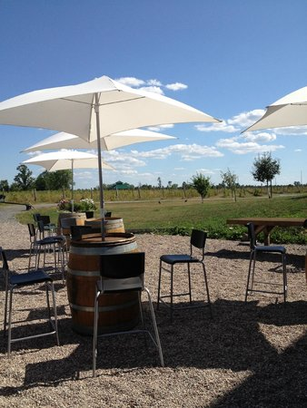 Jabulani Vineyard & Winery