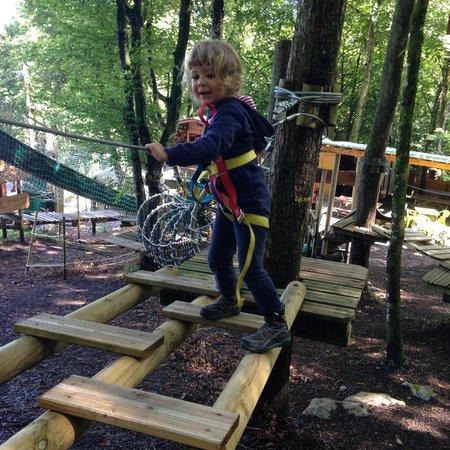 Leman Forest Parc Aventure : go!