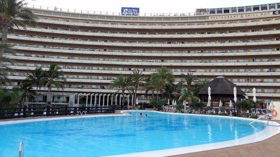 San Agustin, Espanha: Gloria Palace San Agustín Thalasso & Hotel