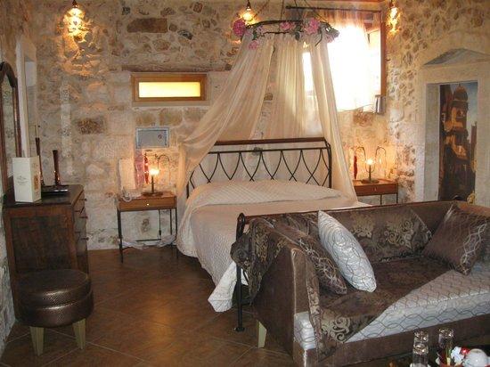 Casa Vitae Hotel: Junior Suite