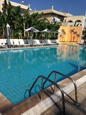 Imperial Hotel : Pool 2