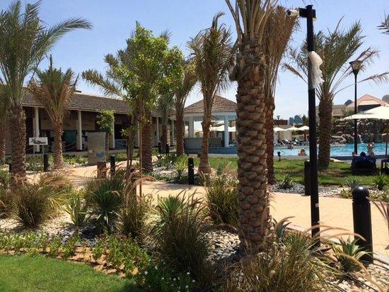 InterContinental Abu Dhabi: Bayshore