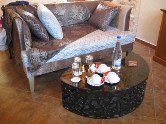 Casa Vitae Hotel: Atención del hotel