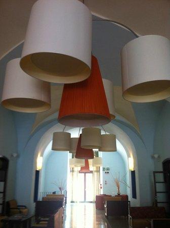 Il Tabacchificio Hotel: stijlvolle inrichting