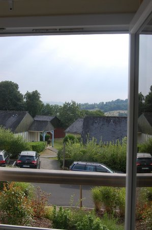 Pierre & Vacances Village Club Normandy Garden : Better than expected!