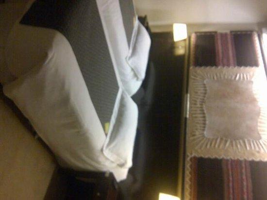 Alejandro 1 Hotel Internacional Salta: camera 804