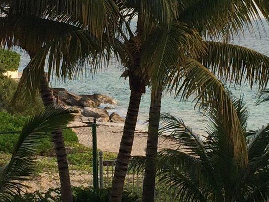 Hotel Riu Caribe: Vista habitación 194