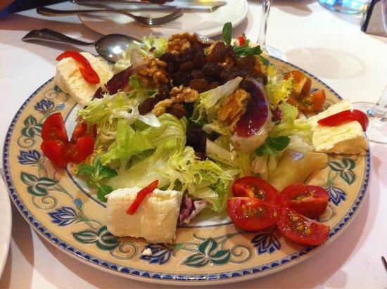 Las majores zetas de espa a picture of restaurante casa cayo potes tripadvisor - Casa de cantabria en madrid restaurante ...
