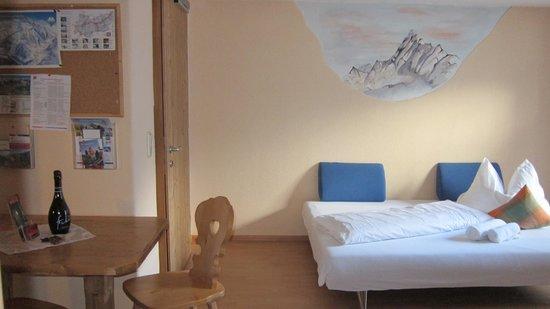 Resort Alt-Otztal