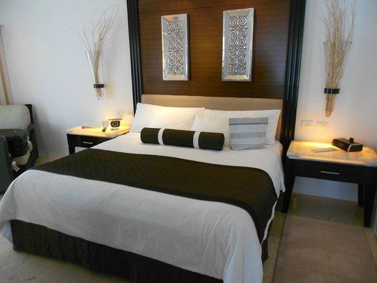 Le Blanc Spa Resort: Royal Governor Suite